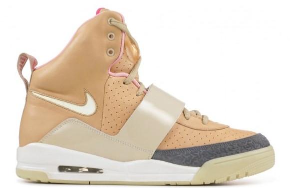 Nike Air Yeezy Tan