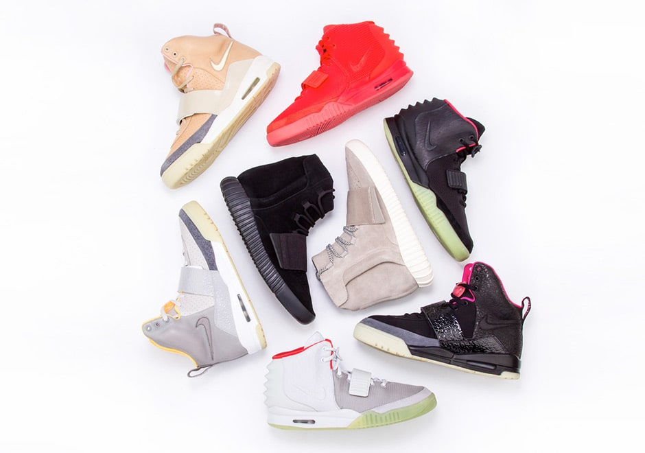Supply, Demand and Kanye. What's Going on with Yeezys? | AIO bot