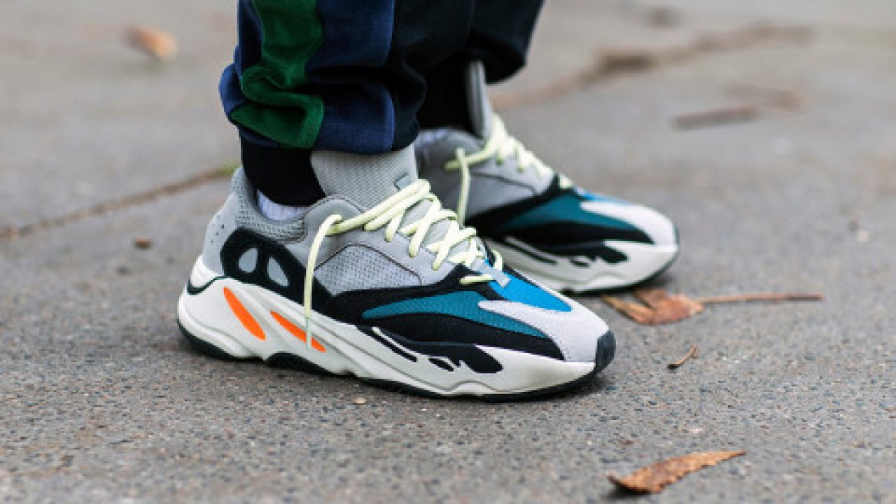 Adidas Yeezy 700 Waverunner OG Dropping Once Again | AIO bot