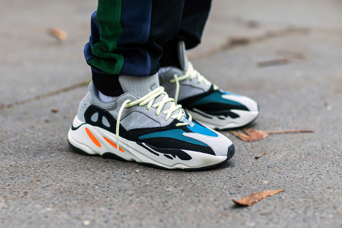 b59bb64231131 Adidas Yeezy 700 Waverunner OG Dropping Once Again