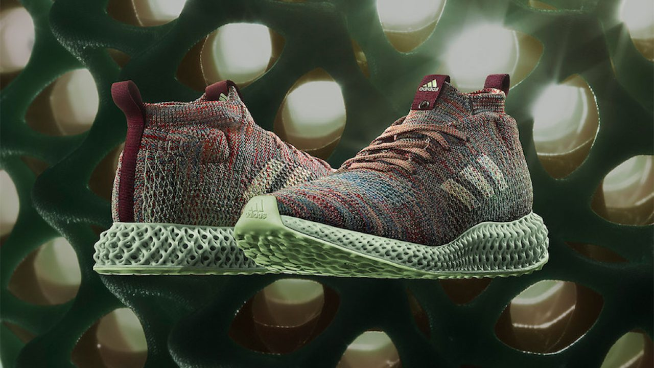 185035e0 KITH x Adidas Consortium Futurecraft 4D Aspen Releases this Friday ...