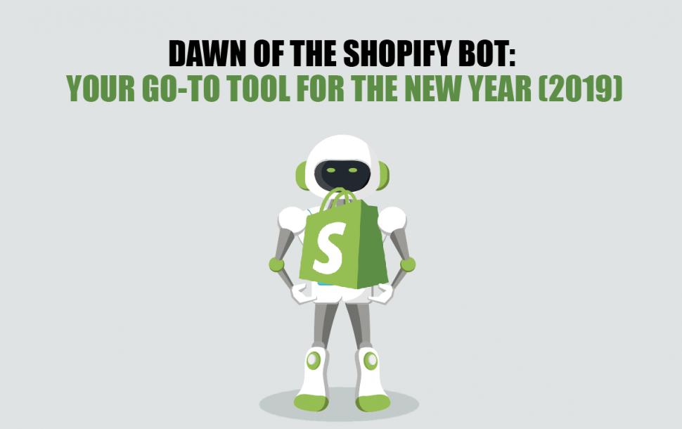 shopify bot