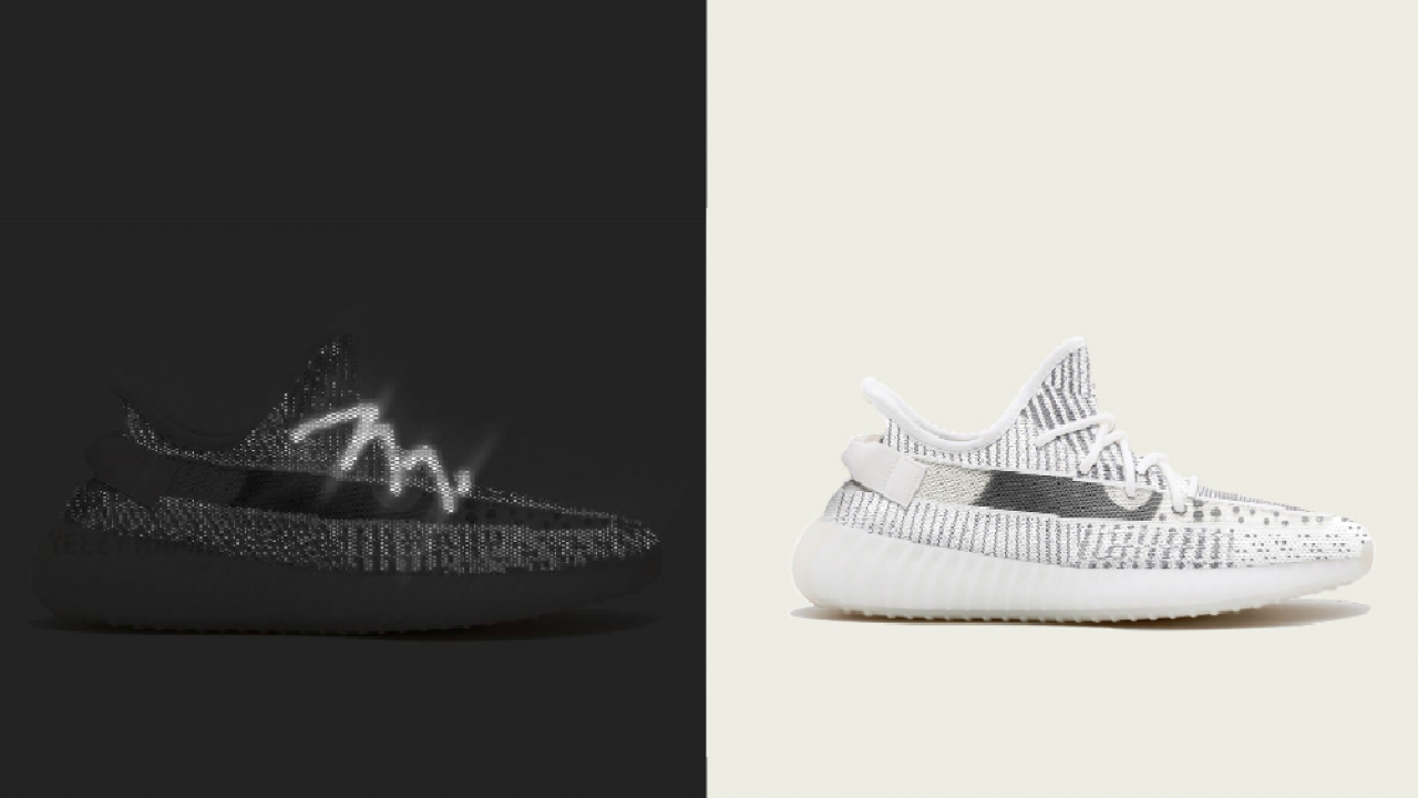 "c20b7c8440c Yeezy Boost 350 V2 ""Static"" Reflective Will Be Limited"