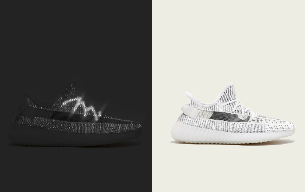 "b753a0f44 Yeezy Boost 350 V2 ""Static"" Reflective Will Be Limited"
