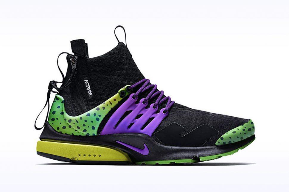 Adidas Dragon Ball Z VS Nike 2