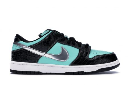 Nike Dunk SB Low Diamond Supply Co.
