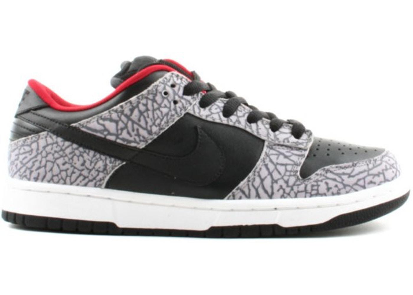 Nike-Dunk-SB-Low-Supreme-Black-Cement