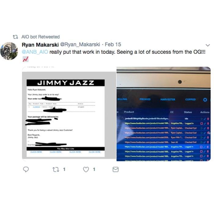 d1c24e1d684 AIO Bot / Supreme Bot updates - AIO bot