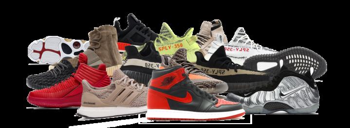 Sneaker reselling industry 1