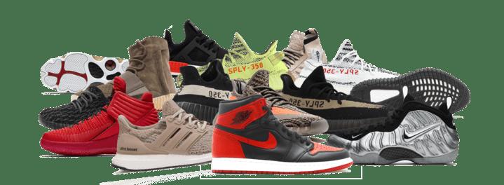 Sneaker-reselling-industry