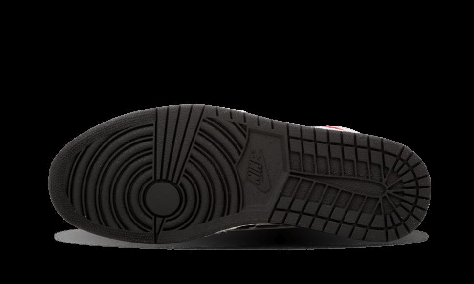 Air Jordan 1 soles