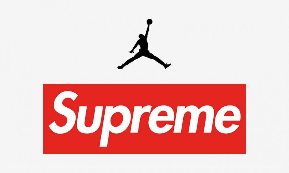 Air Jordan Supreme