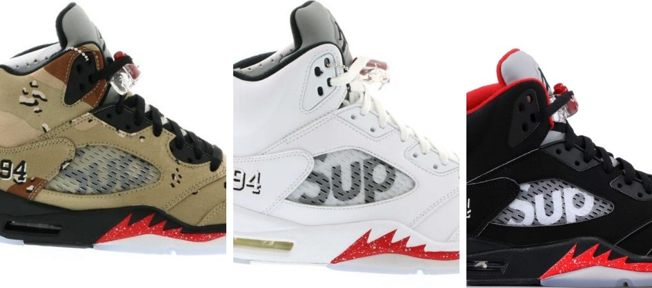 San Francisco ef5e2 a923a A New Air Jordan x Supreme Might Be in The Works! | AIO bot