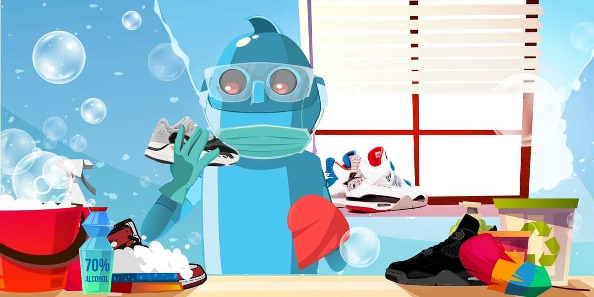 How to Clean Jordans - AIO Bot