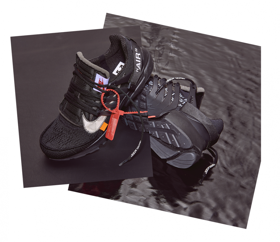 buy popular 82cff bd3e5 And despite their popularity as a business strategy in the sneaker  community, not all collaborations leave a mark as big as the one made by  the Nike x Off ...