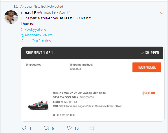 By B Hints    Snkrs Bot Review