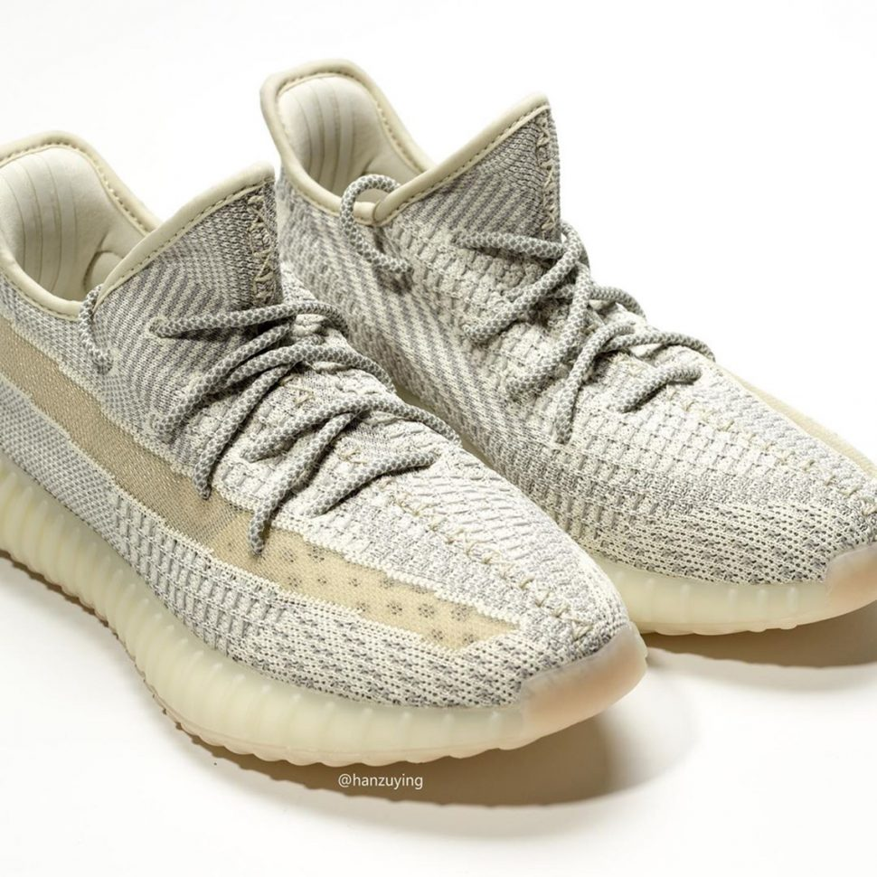 New Yeezy Lundmark June 2019