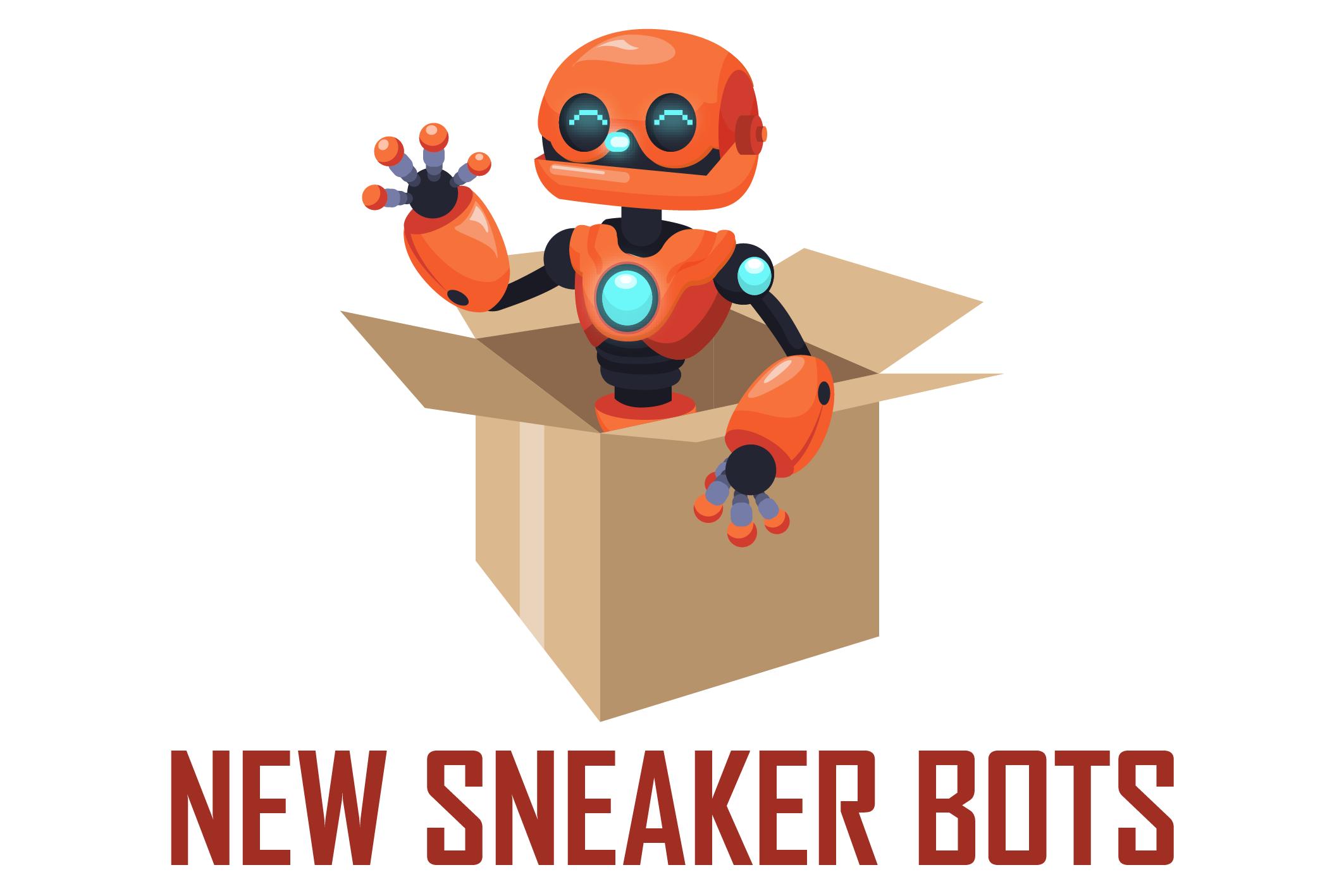 New Sneaker Bots