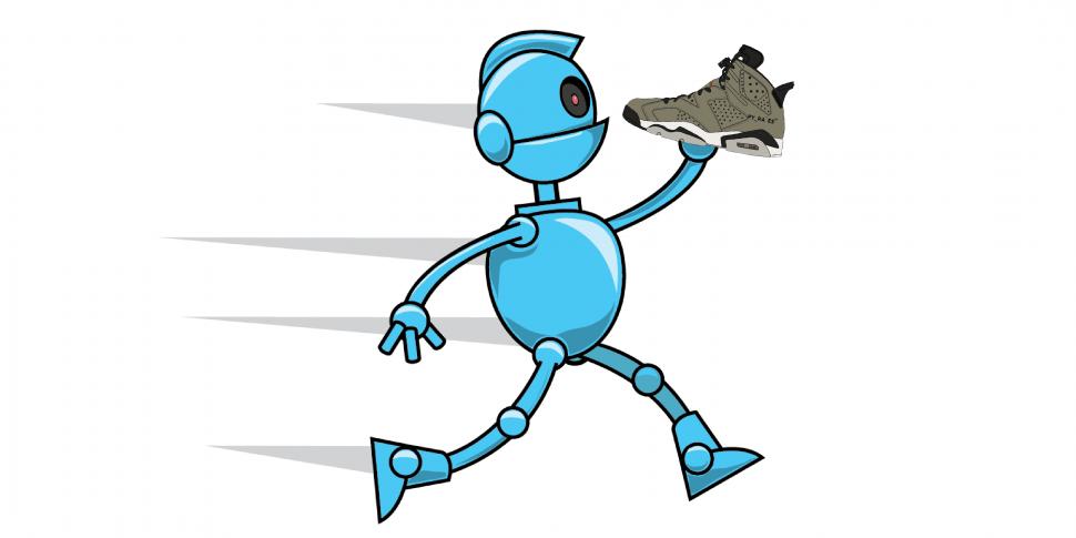 Running a sneaker bot (2)