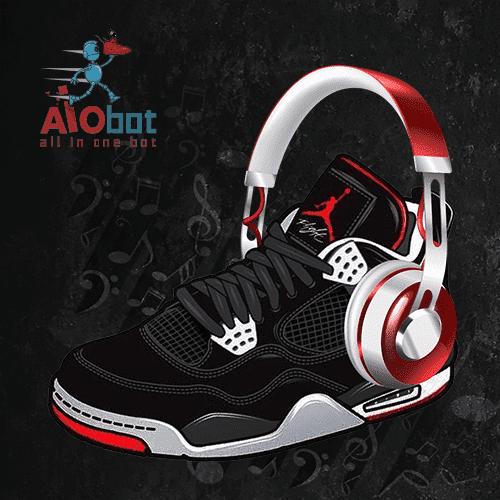 Sneaker Industry X Music Industry