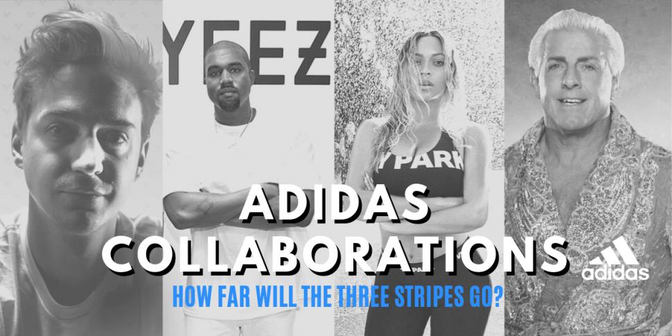 Adidas Collaborations - AIO Bot