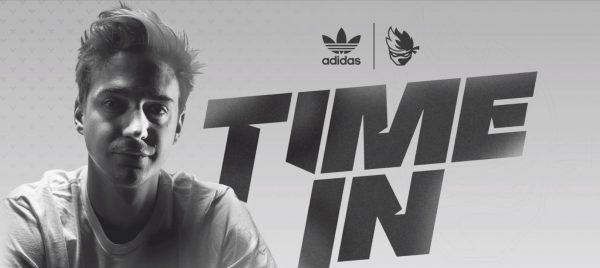 Ninja x Adidas Collaborations