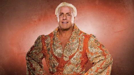 Ric Flair WWE