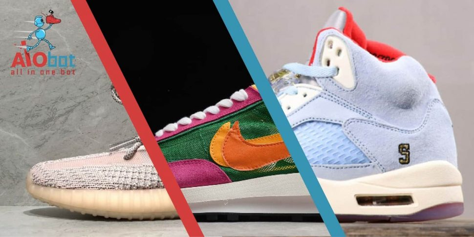 top expensive sneakers 2019