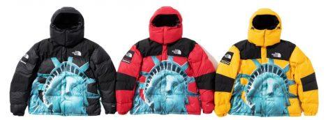 Next Supreme Drop Baltoro Jacket