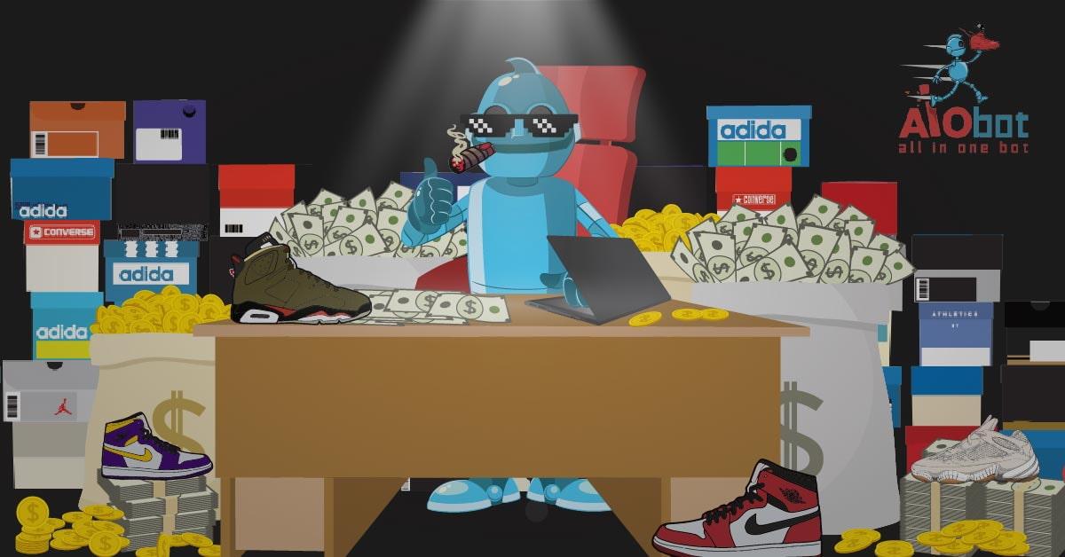 sneaker reselling 2