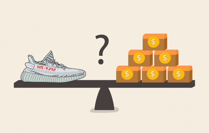 How-much-are-yeezys-worth