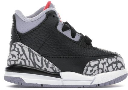 Jordan 3 Retro (Toddler)
