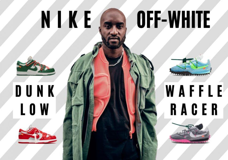 Nike x Off White - AIO Bot