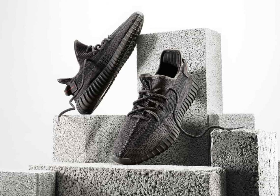 The Yeezy Black Is Back The Biggest Yeezy Restock On Black Friday Aio Bot