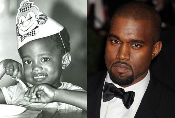 Million Dollar Babies Among Kanye West S Campaign Ideas