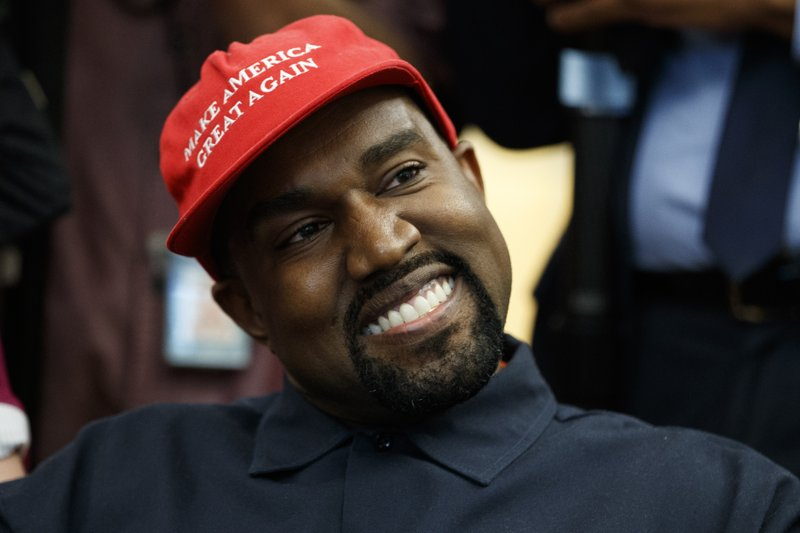 Name Kanye West Facts CGBKW