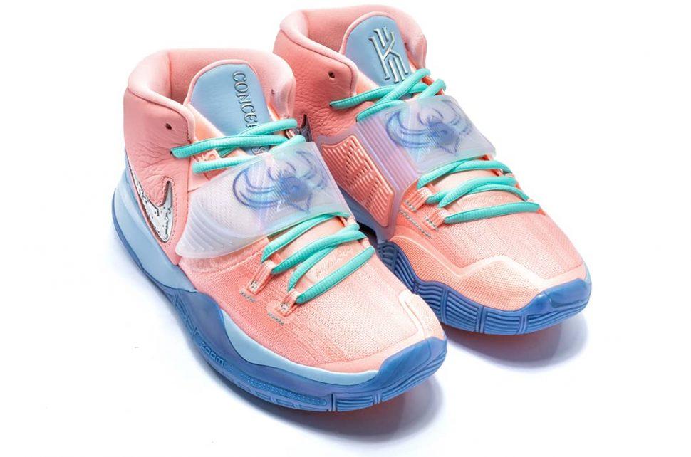 Concepts Nike Kyrie 6 Khepri