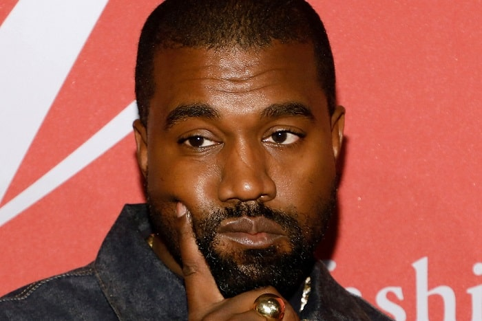Kanye West Facts - Thinking Face