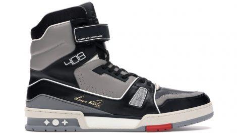 Louis Vuitton LV Trainer Best Sneaker Boot High