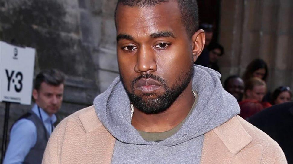 Sad Kanye - Questioning Life