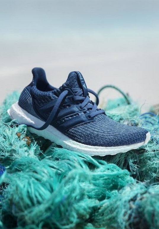 Sustainable Sneakers Adidas