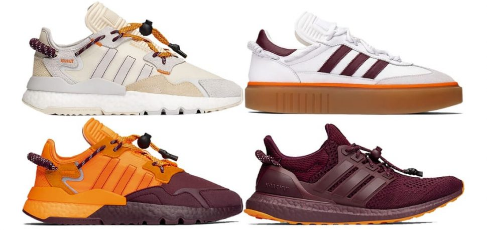 Adidas IVY Park Sneakers