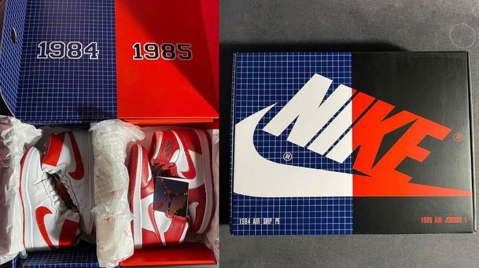 New Beginnings Pack Box