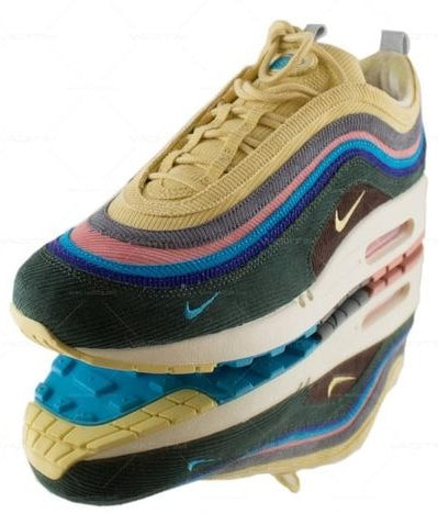 Sean Wotherspoon Nike Air Max 97/1