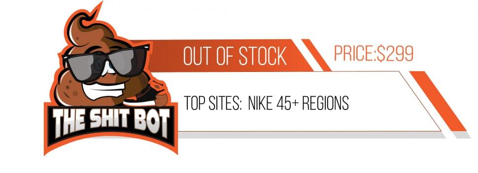 TSB best sneaker bots