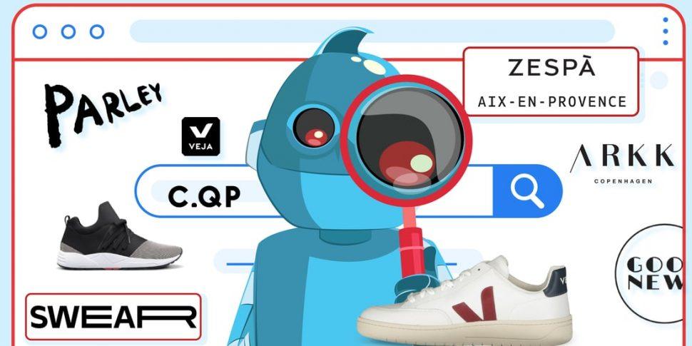 Best New Sneaker Brands - AIO Bot