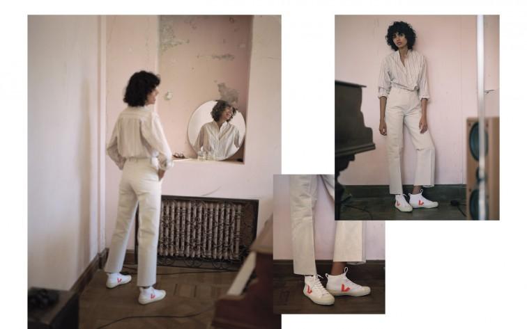New Sneaker Brands - VEJA