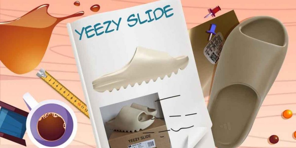 Yeezy Slides - Yeezy Size Guide - How do Yeezys Fit - AIO Bot
