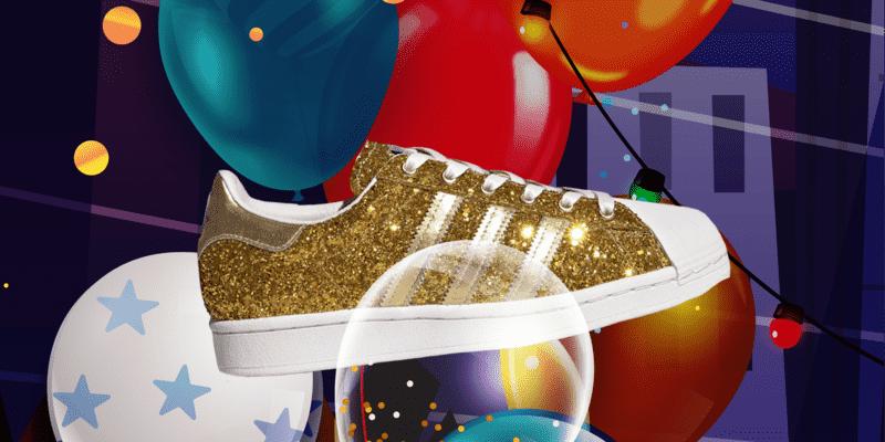 Superstar Gold