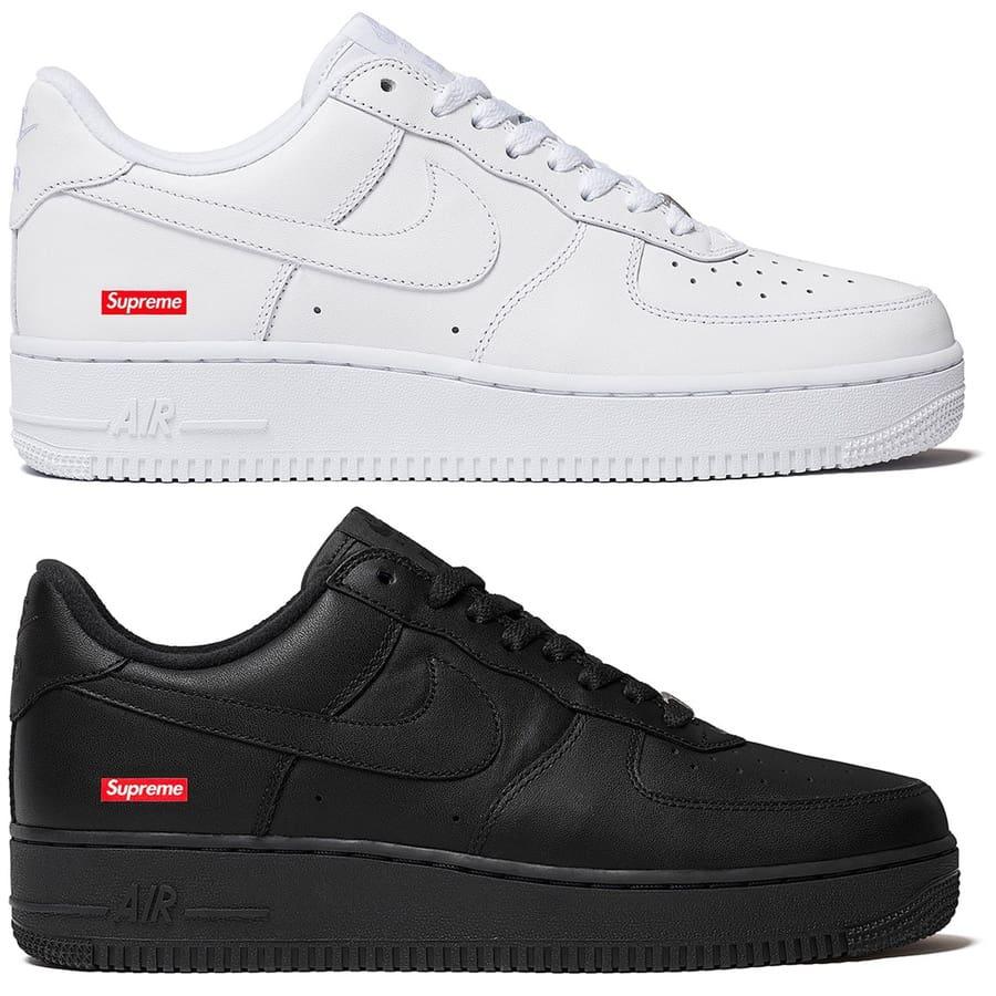 Supreme Nike LIST